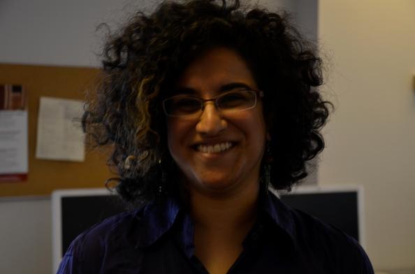 Nadia Chaney